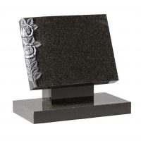 Booked Shaped Memorial-Cat No=EC131