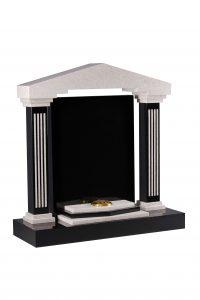 Individual Monuments & Memorials - Cat No: EC206
