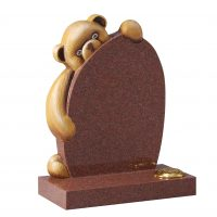 Children's Memorial - Cat No: EC220 - Stephen P Gay Memorials Gravesend, Kent-