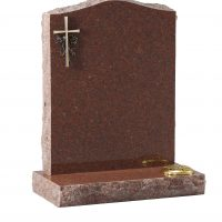 Stephen P Gay Rustic & Hand Carved Memorials Gravesend - Cat No: EC60