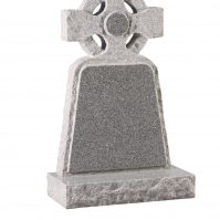 Stephen P Gay Rustic & Hand Carved Memorials Gravesend - Cat No: EC62