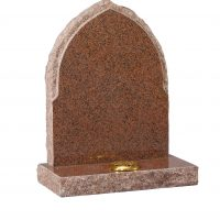 Stephen P Gay Rustic & Hand Carved Memorials Gravesend - Cat No: EC63