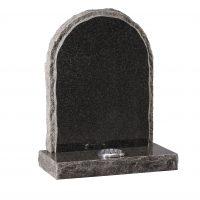 Rustic & Hand Carved Memorials - Cat No: EC65