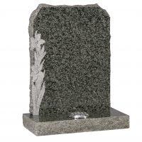 Rustic & Hand Carved Memorials - Cat No: EC68
