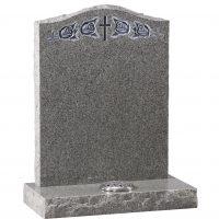 Rustic & Hand Carved Memorials - Cat No: EC70