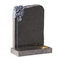 Rustic & Hand Carved Memorials - Cat No: EC71