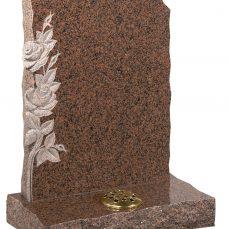 Rustic & Hand Carved Memorials - Cat No: EC72