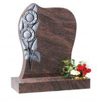 Rustic & Hand Carved Memorials - Cat No: EC76