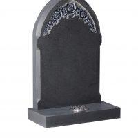 Rustic & Hand Carved Memorials - Cat No: EC79