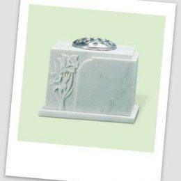 Cremation Memorials - marble vase